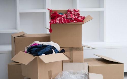 Jouw inpak- en uitpakservice bij het verhuizen.