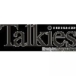 Talkies Magazine Logo