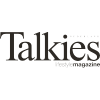 Talkies Magazine Logo