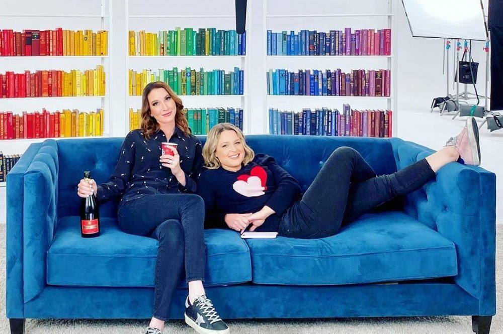 The Home Edit - Get Organized - Netflix